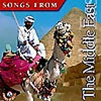SONGS FROM THE MIDDLE EAST