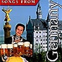 SONGS FROM GERMANY