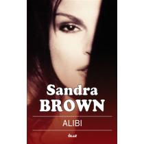 Sandra Brown: Alibi