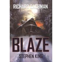 Richard Bachman: Blaze