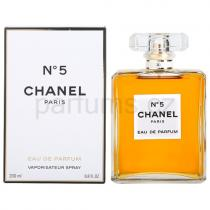 Chanel No.5 - W EDP 200 ml