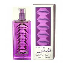 Salvador Dali Purplelips - W EDT 30 ml