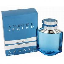 Azzaro Chrome Legend tester EDT 125ml M