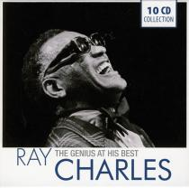 THE BEST OF RAY CHARLES