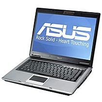 ASUS F3JM, C2D T7200, 2048MB, 160GB, DVD+/-RW, nV7600, WLAN, BT, 15.4'' WXGA
