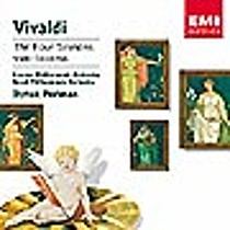 Vivaldi: The Four Seasons; Violin Concertos RV 199 'Il sospett