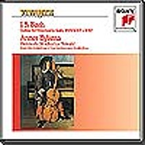 Bach: Suites for Violoncello Solo, BWV 1007-1012, Anner Bylsma