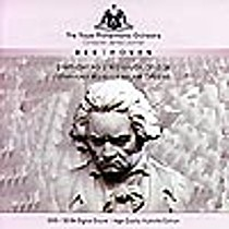 BEETHOVEN L. Symphony No. 2 In D Major