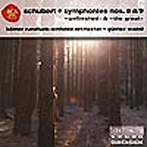 "Schubert: Symphonies Nos. 8 & 9 ""Unfinished"" & ""The Great"""
