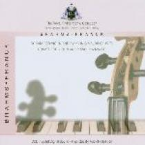 BRAHMS, FRANCK: Sonata For Violin and Piano In G Major