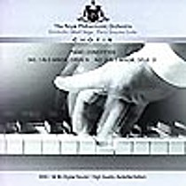 CHOPIN F.: Piano Concertos No. 1 In E Minor