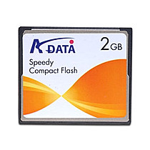 A-DATA 2GB CompactFlash 40x