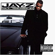 Jay-Z Vol.2...Hard Knock Life