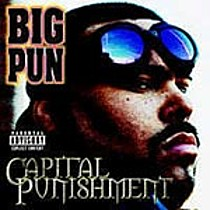 Capital Punishment (Explicit Lyrics)