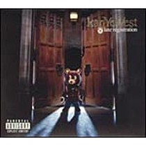 Late Registration (CZ Version)