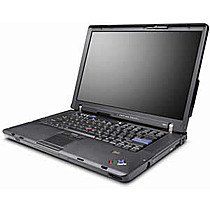 IBM - Lenovo ThinkPad Z61m T7200-2.0/15.4/1024/120/DVD±RW/WLAN/BT