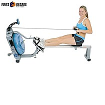 FIRST DEGREE Fluid Rower E216