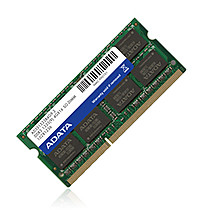 A-DATA SODIMM 1GB 1333MHz DDR3 PC10664