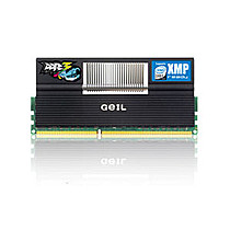 GEIL 2GB (2x1GB KIT) 1600MHz DDR3 PC12800 CL7 XMP Evo One