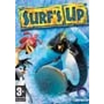 Surfs Up (PS3)