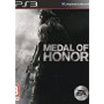 Medal of Honor: Tier 1 Edition (PS3)