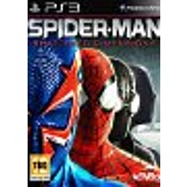 Spiderman: Shattered Dimensions (PS3)
