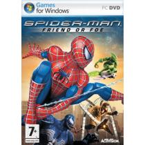 Spiderman: Friend or Foe (PC)