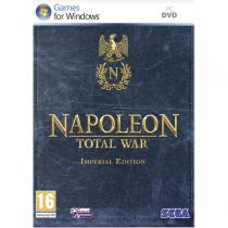 Napoleon: Total War (PC)