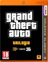 Grand Theft Auto Trilogy (PC)