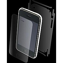 Apple iPhone 3GS - tělo Invisible Shield