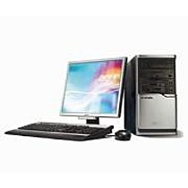 ACER Power M8/ A64 3800+/ 512MB/ SATA II 250GB 7.2k/ DVD±RW +DL