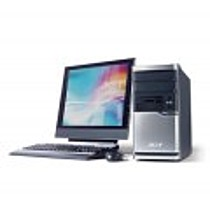 ACER Veriton 6900/ Core 2 Duo E6300/ 1GB/ SATA II 250GB/ DVD±RW +DL