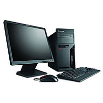 IBM/LENOVO TC A55 tower/ P-D 915/ 1GB/ SATA 160GB 7.2k/ DVD-CDRW