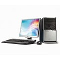 ACER Power M5/ Sempron3000+/ 256MB/ SATA 160GB 7.2k/ DVD±RW+DL