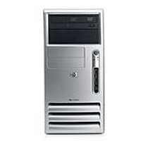 HP Compaq dx7300 MT/ Core 2 Duo E6300/ 1GB/ SATA II 250GB 7.2k/ 16v1/ DVD±RW +DL+LightScribe