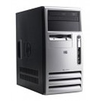 HP Compaq dx7300 MT/ Core 2 Duo E4300/ 512MB/ SATA II 160GB 7.2k/ 16v1/ DVD±RW +DL+LightScribe