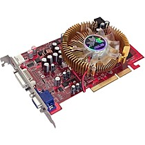 ASUS AX1650PRO/HTD 256MB DDR2