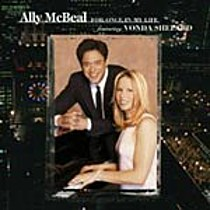 Ally McBeal: For Once In My Life