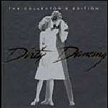 Dirty Dancing / Hříšný tanec (2CD Collector's Edition)