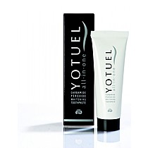 BIOCOSMETICS Yotuel All In One - bělicí zubní krém 75ml