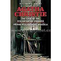 Agatha Christie Případ rozladěného manžela The Case of the Discontented Husband