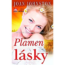 Joan Johnston: Plamen lásky