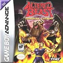 Altered Beast (GameBoy)