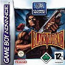 Black Thorne (GameBoy)