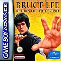 Bruce Lee: Return of the Legend (GameBoy)