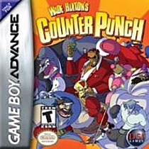 Counter Punch (GameBoy)