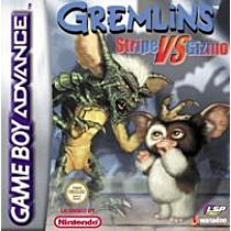 Gremlins Stripe vs Gizmo