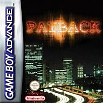 Payback (GameBoy)