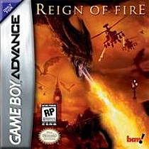 Reign of Fire-Let the Battle Ignite