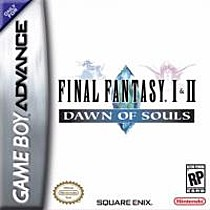 Final Fantasy 1  2 Dawn of Souls